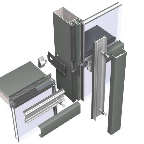 building material aluminum glass curtain wall frameless stick systems buy aluminium glass curtain wall stick systems glass curtain wall frameless