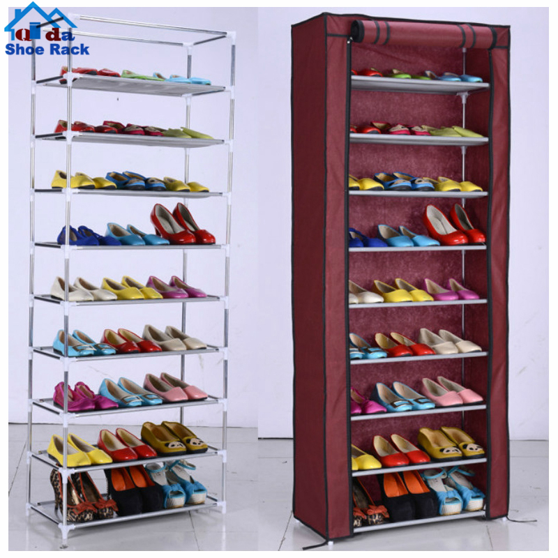 30 pair 10 tier space saving storage organizer free standing shoe tower rack buy 10 tier space saving storage organiser free standing shoe tower rack shoe rack cover product on alibaba com