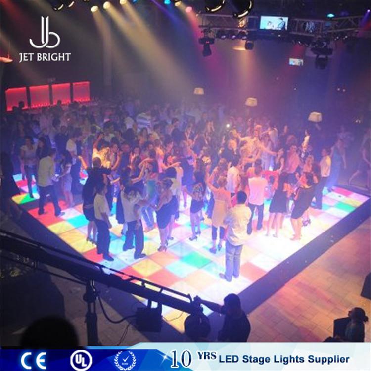 tapis lumineux led sensible pour sol de danse fete boite de nuit buy tapis de danse led piste de danse sensible piste de danse led product on