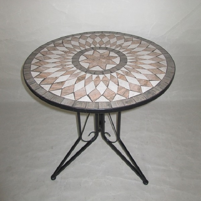 outdoor mosaic bistro table and chair ceramic metal outdoor furniture buy mosaic bistro table and chair outdoor mosaic bistro set table outdoor