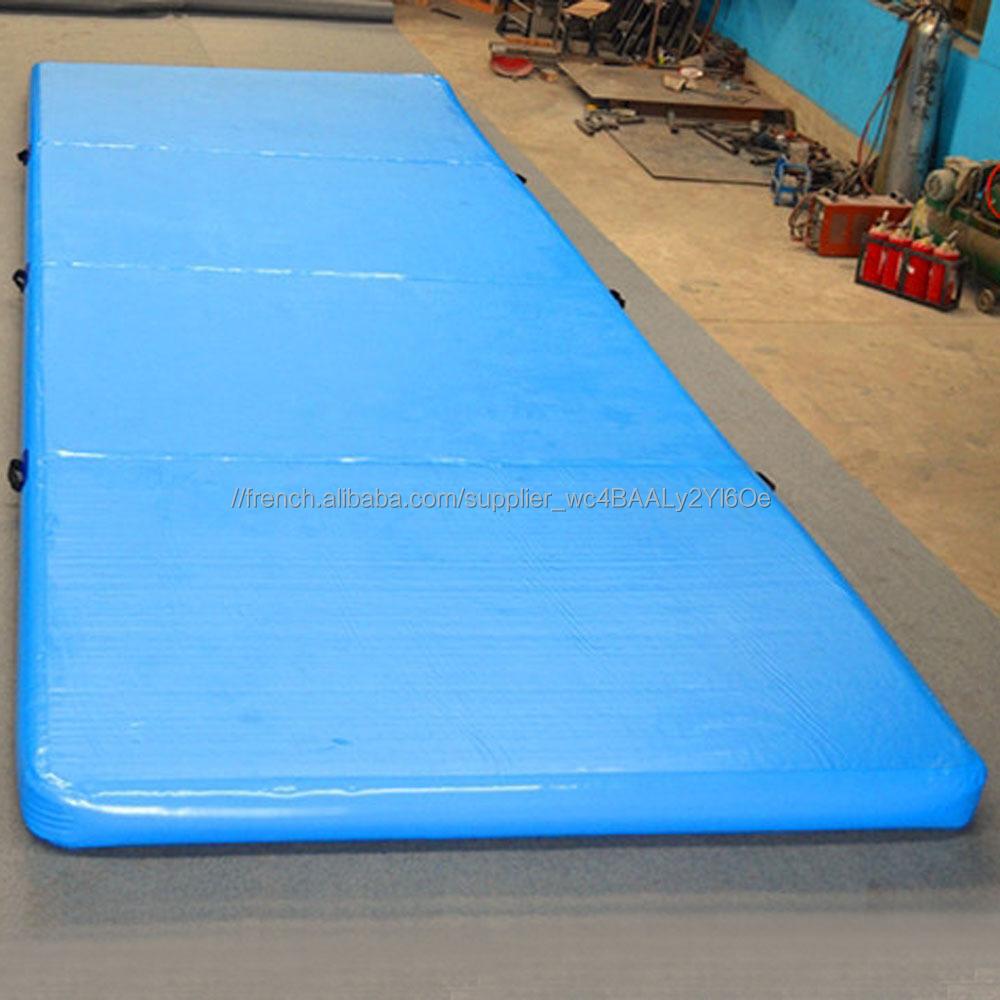 durable gonflable bebe jouer gym tapis tapis de sol buy tapis de gymnastique product on alibaba com