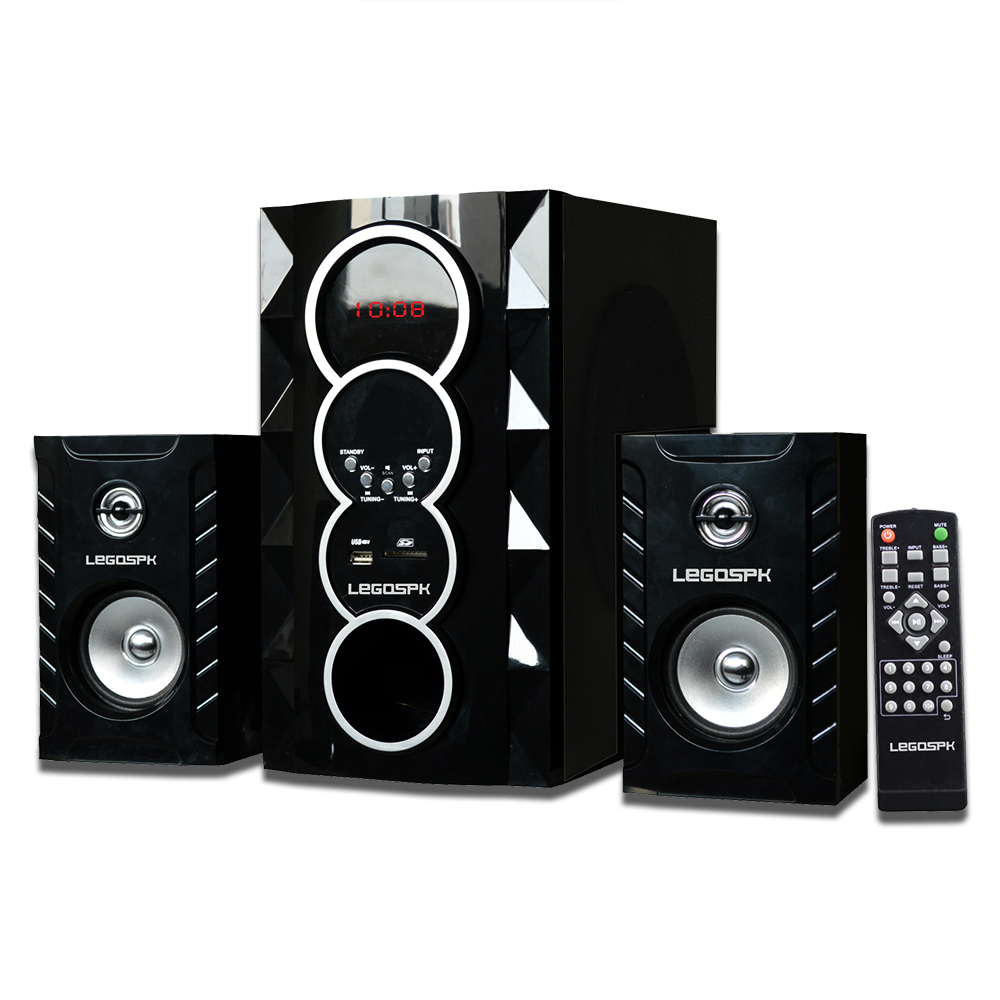 best quality micro digital 2 1 ch multimetia speakers home theater system with led lights buy 2 1 ch multimetia speakers home theater system with