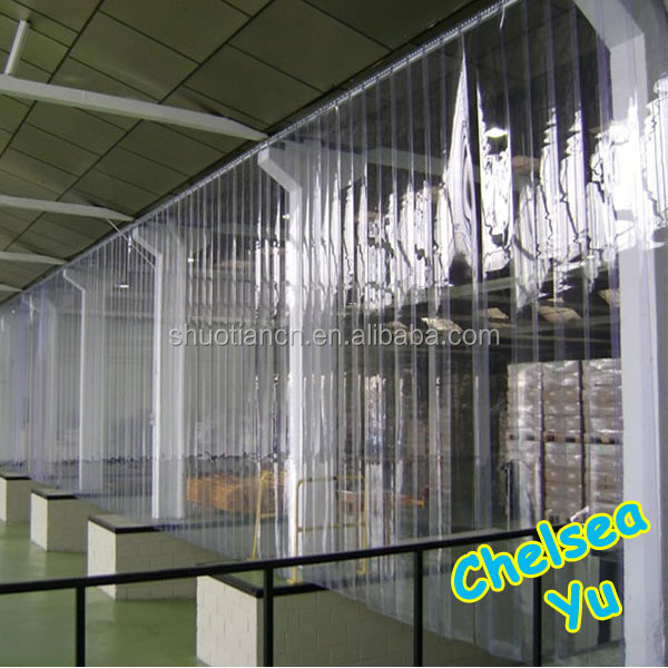 industrial flexible clear pvc curtain wall buy pvc curtain wall pvc curtain wall pvc curtain wall product on alibaba com