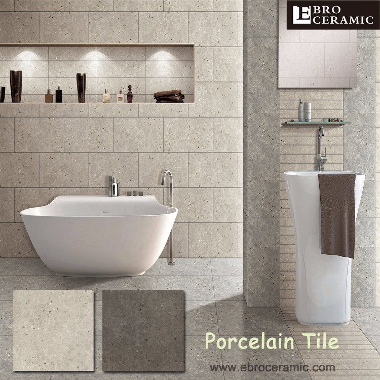 ebro ceramic latest rustic glazed all kinds of wall tiles bathroom 600x600mm 300x600mm view wall tiles bathroom ebro ceramic product details from