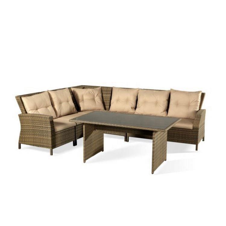 juego de muebles para patio con sofa de ratan para exteriores buy muebles de patio de juegos con sofa de mimbre al aire libre sofa de esquina