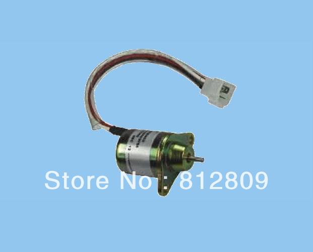 kubota d1105 alternator wiring diagram 6 way rv plug www toyskids co d722 fuel shut off solenoid