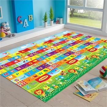 tapis de jeu xpe nouveau type le plus chaud colore non toxique pour bebe buy tampon encreur pour empreinte de bebe promotionnel poupee pe