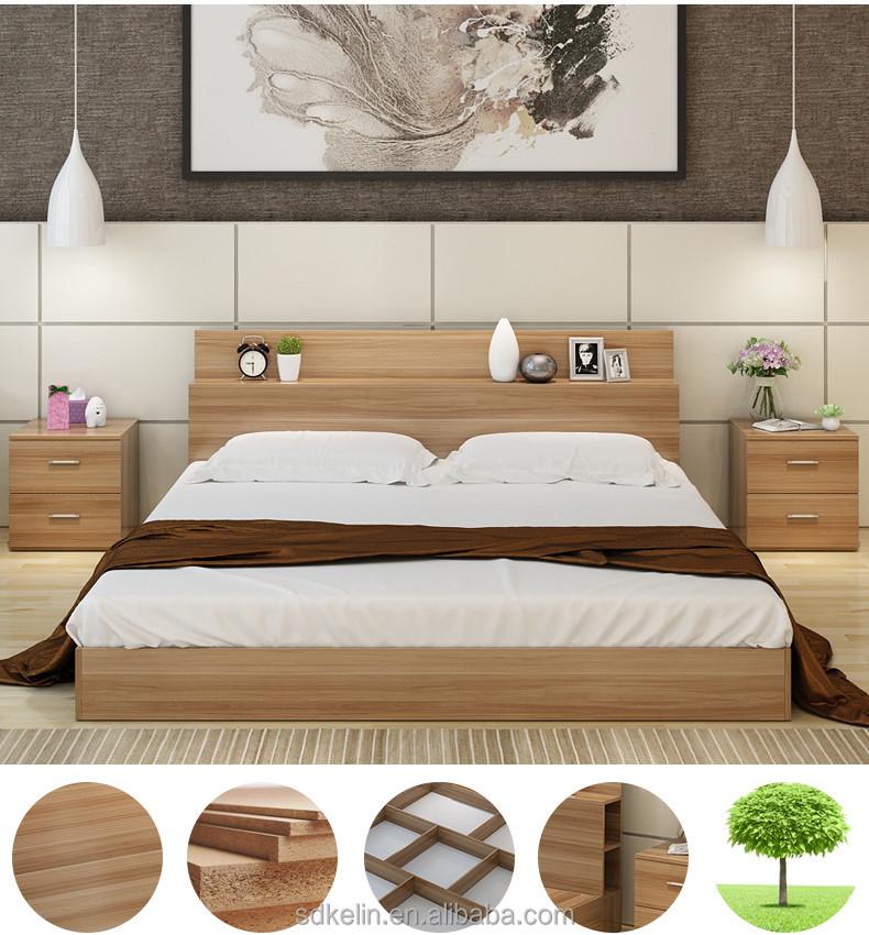 hot sale bedroom furniture simple design panel wood bed buy modern wood bed designs wood double bed designs wood bed designs product on alibaba com
