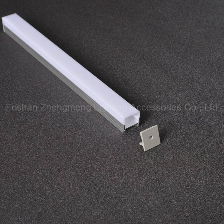 reliable quality zm aluminum led strip light profile diffuser channel for led linear light buy led strip linear light led strip light diffuser