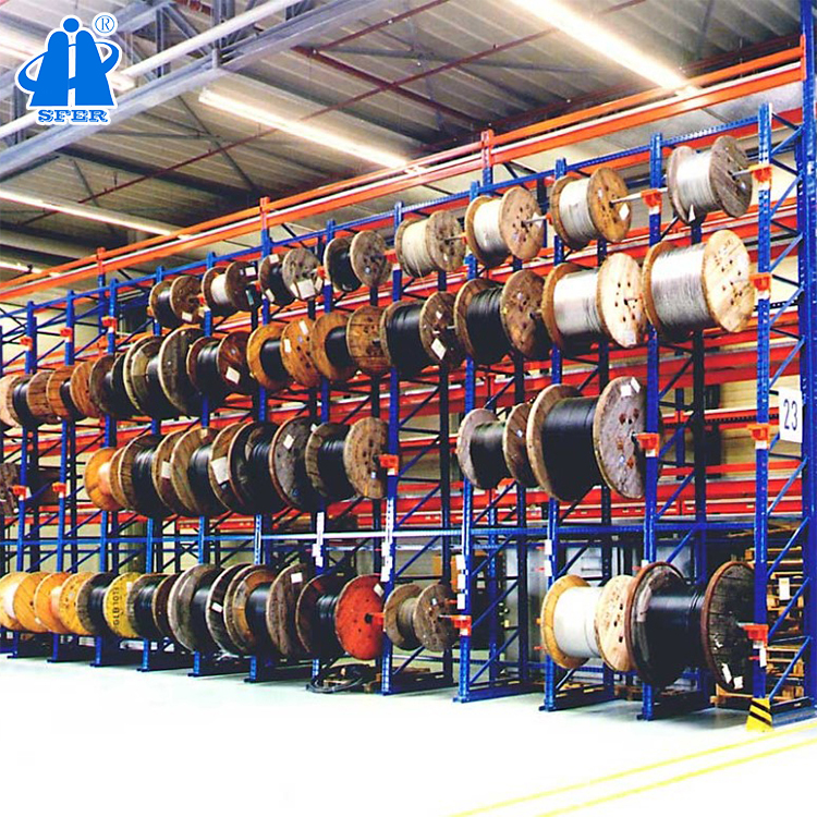 factory directly selling heavy duty cable drum storage rack buy cable drum storage rack heavy duty cable drum storage rack cable drum storage rack