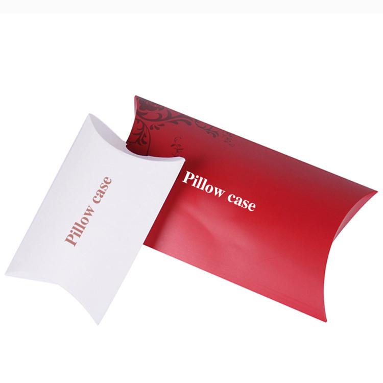 luxury custom kraft pillow box packaging wholesale handmade soap boxes buy soap box pillow box packaging kraft pillow box product on alibaba com