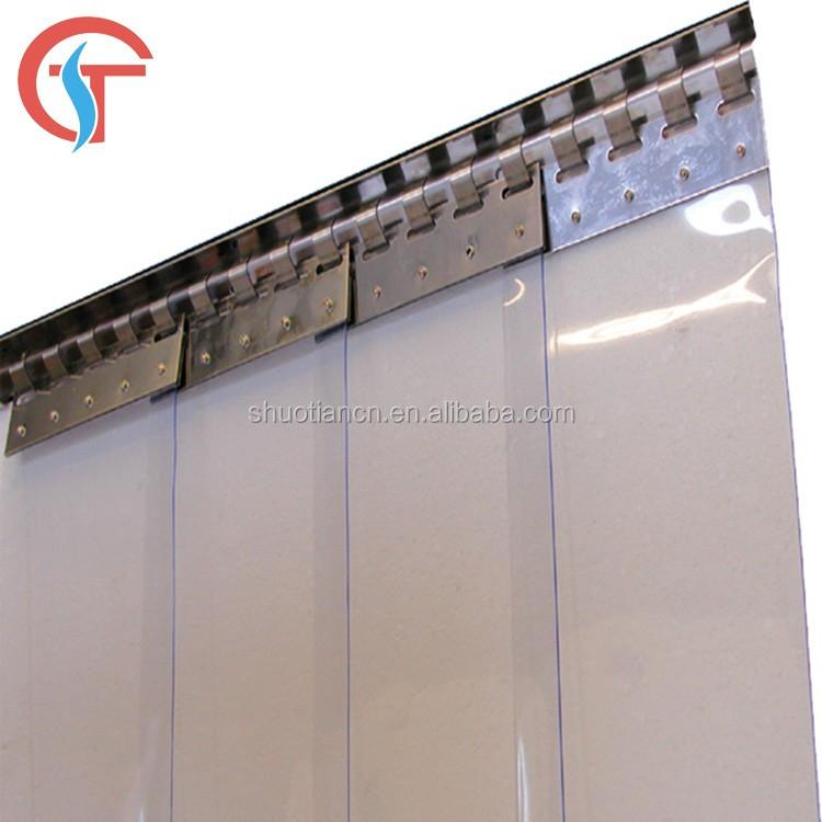 tianshuotian rideau de porte transparent en pvc rideau en plastique buy rideau en plastique transparent rideau de porte transparent en