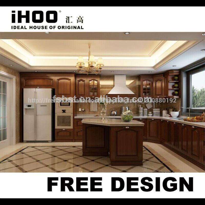 design de luxe en bois massif meubles