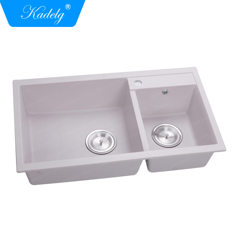 guangdong customized marble undermount double bowl kitchen sink buy custom made kitchen sinks undermount porcelain kitchen sink white kitchen sinks