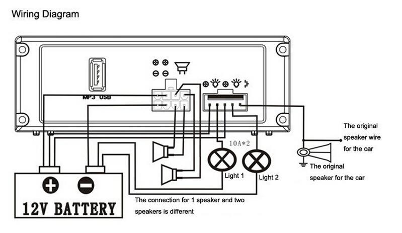 Code 3 Siren Wiring Diagram Code 3 Siren Sounds Wiring