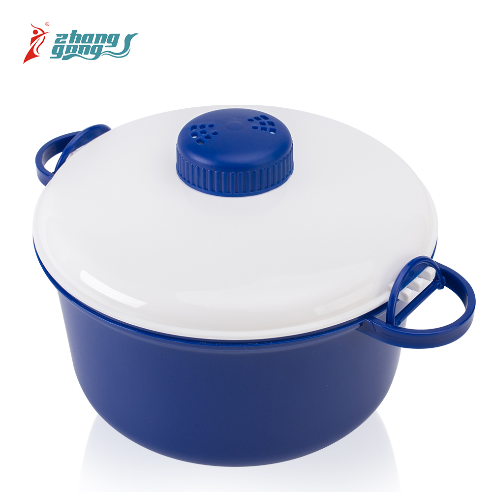 microwave oven pot cooking plastic rice steamer basket buy vaporizador de cesta de de microondas arroz cocina comida de microondas de vapor product