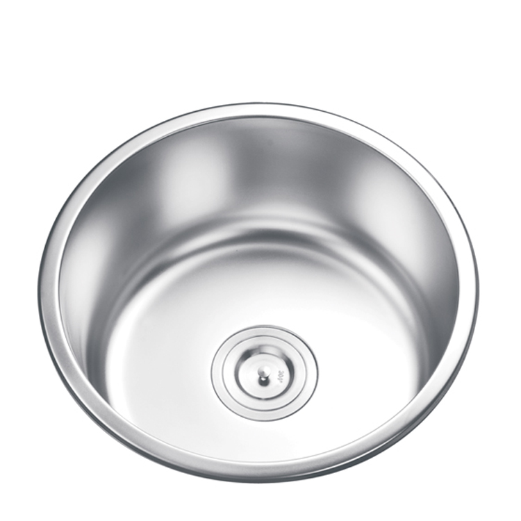 k e410 stainless steel round sink small size sink round corner kitchen sink buy stainless steel round sink small size sink round corner kitchen
