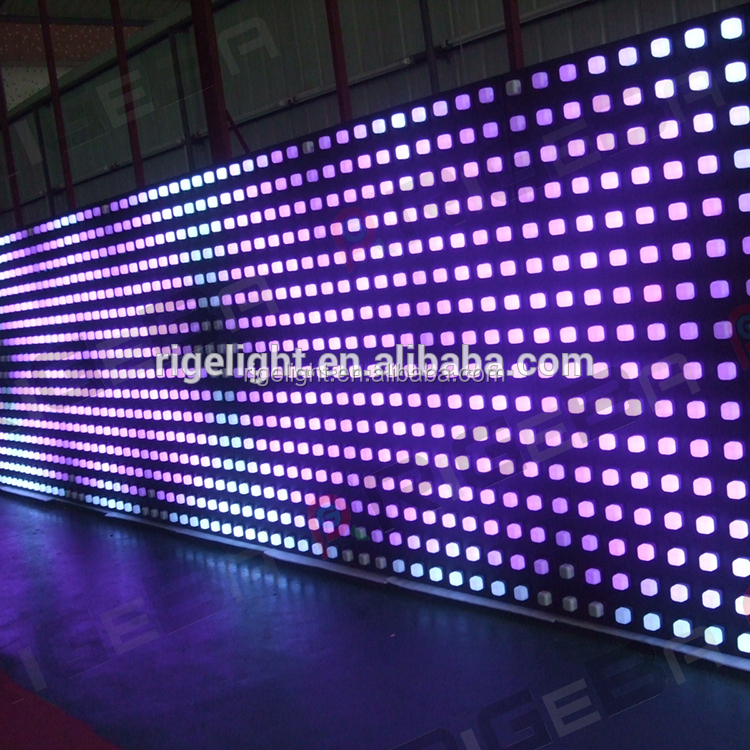 led video curtain wall display buy front led screen curtain led video display screen led video display screen product on alibaba com