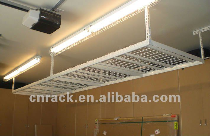 garage storage ceiling rack buy garage storage ceiling rack ceiling hanging rack laptop storage rack product on alibaba com
