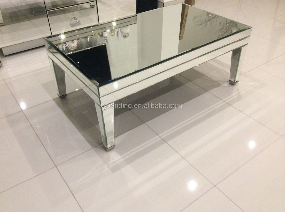 simple design square glass furniture high quality mirrored coffee table buy mirrored coffee table simple design coffee table glass coffee tables
