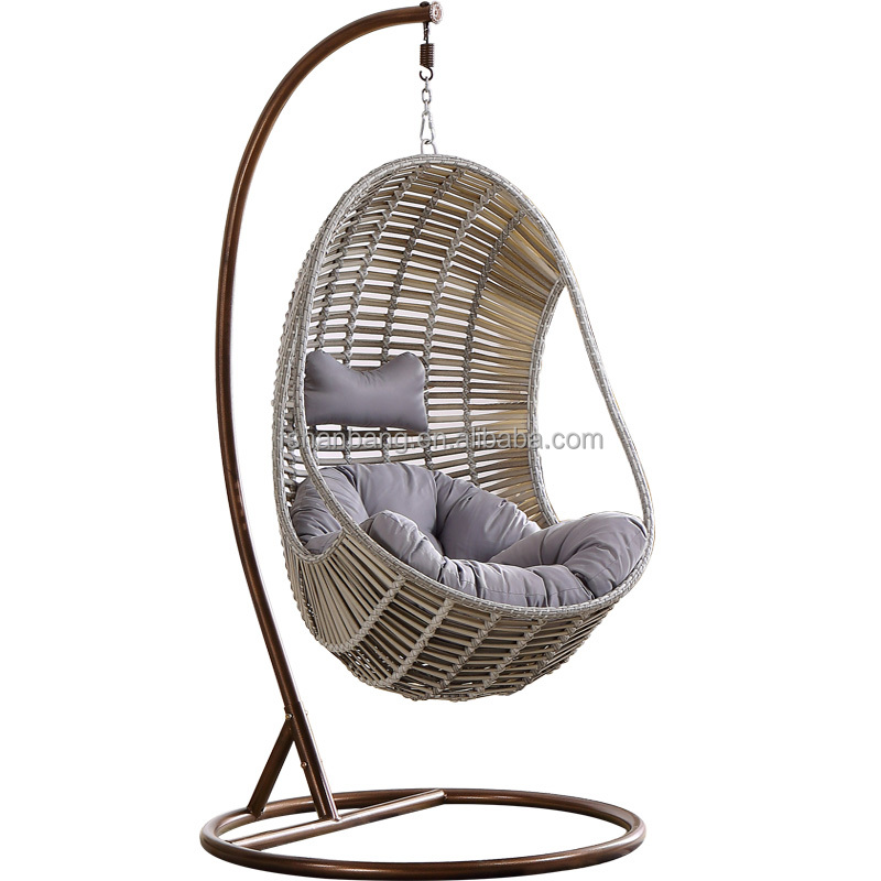 new outdoor patio rattan swing chair buy swing chair patio swing chair rattan swing chair product on alibaba com