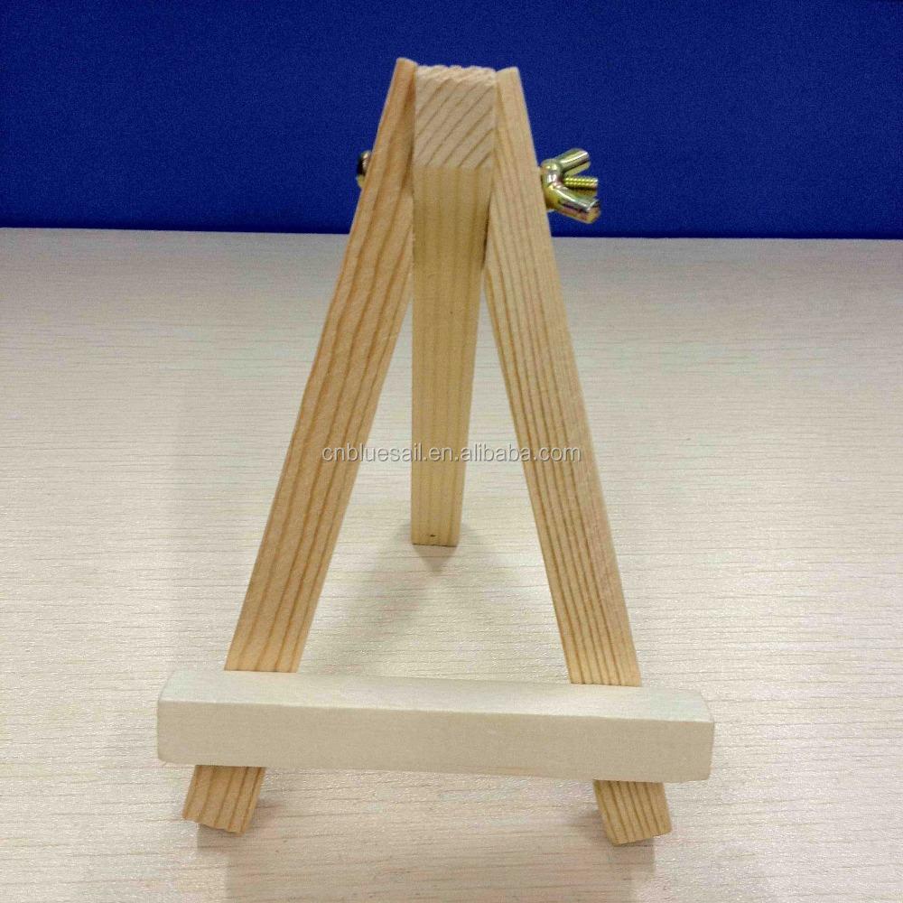 support en bois a trois jambes pour telephone presentoir a pieds de trepied support pour smartphone buy support en bois affichage de jambe de