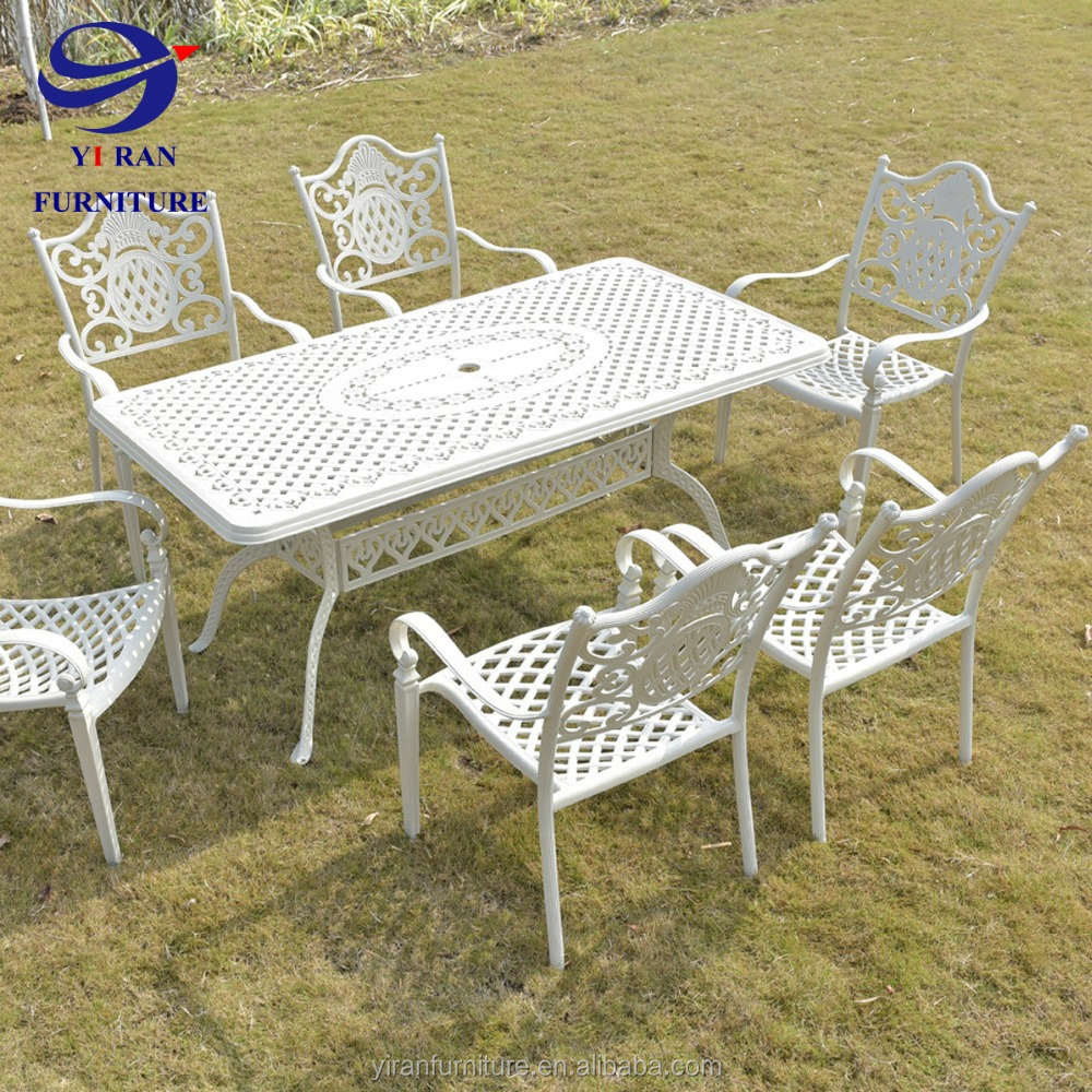 cast aluminum patio furniture outside garden chair and table hotel swimming pool set buy casting aluminum outdoor patio furniture restaurant