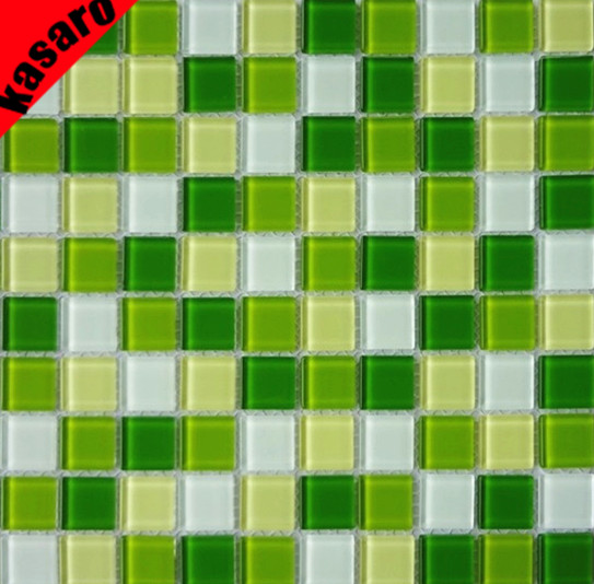 green and yellow and white glass mosaic tile kitchen glass mosaic tiles green glass mosaic buy green and yellow glass mosaic tile green glass