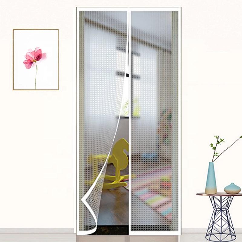 rideau de porte magnetique transparent avec isolation thermique brise thermique conserve les odeurs de cuisine buy porte d ecran pour la salle de