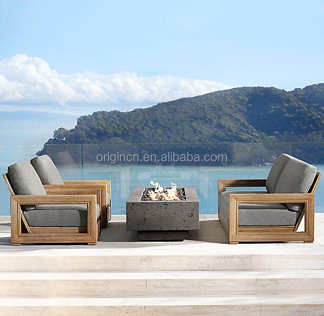 outdoor furniture china table chair garden morden patio set 4 seater sofa teak wood timber buy teak wood timber outdoor furniture garden teak