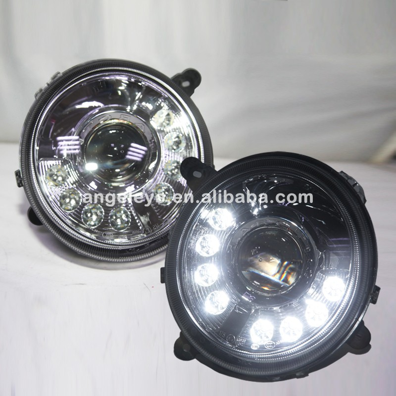 2011 2014 year for jeep patriot led headlight buy for jeep patriot angel eyes lighting for jeep patriot led angel eyes led head lamp for jeep