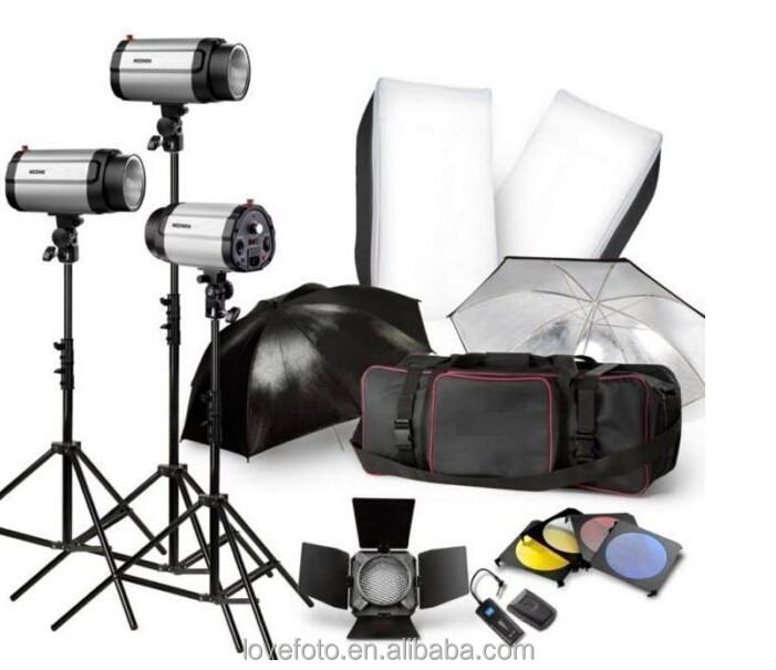 godox 250w godox studio flash lighting kit photography strobe light kit for portrait wedding studio photo view lighting kits for photography godox