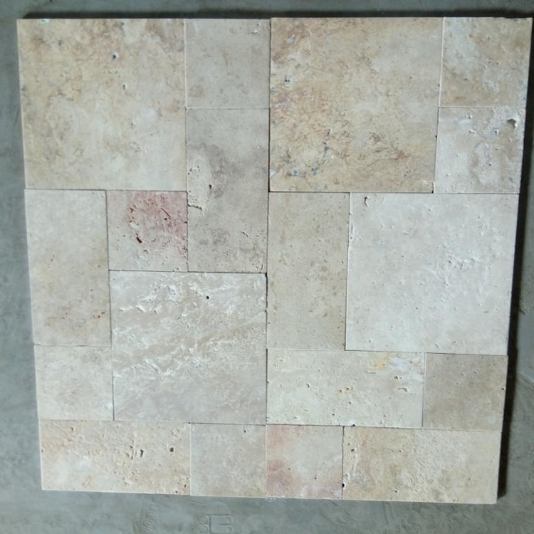 limestone french pattern floor tiles buy limestone stone wall cladding granite exterior wall cladding product on alibaba com