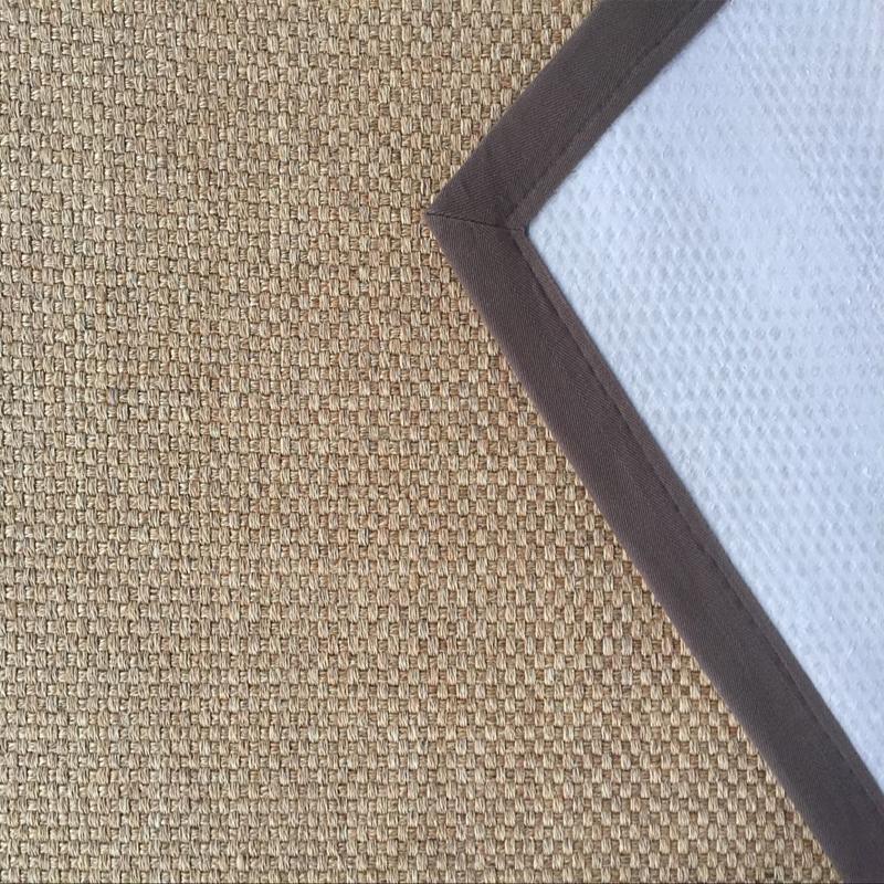 mnk 100 naturel materiau sisal tapis sisal decoratif tapis de sol buy tapis de sol sisal naturel tapis de sol decoratif product on alibaba com