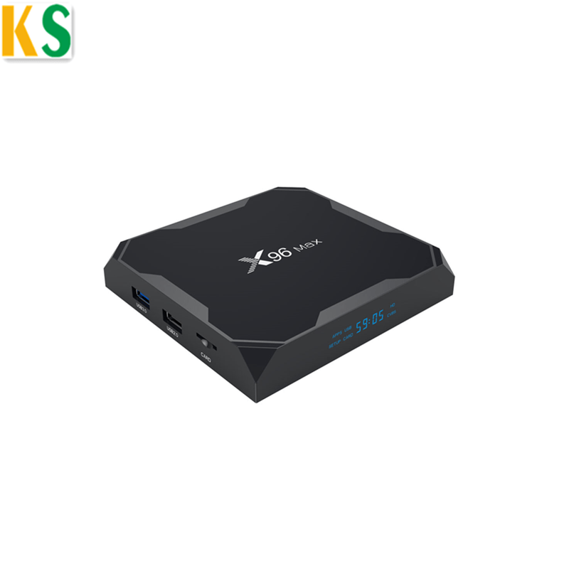 Here are the easiest ways of sideloading and installing apps that you don't find on the google play store to your android tv. Latest Tv Box X96 Max 4gb 32gb Amgolic S905x2 Download Apk App With Add Ons 4k Android 8 1 Set Top Box Buy Download Apk App Android Tv Box Download Google Play Store Tv