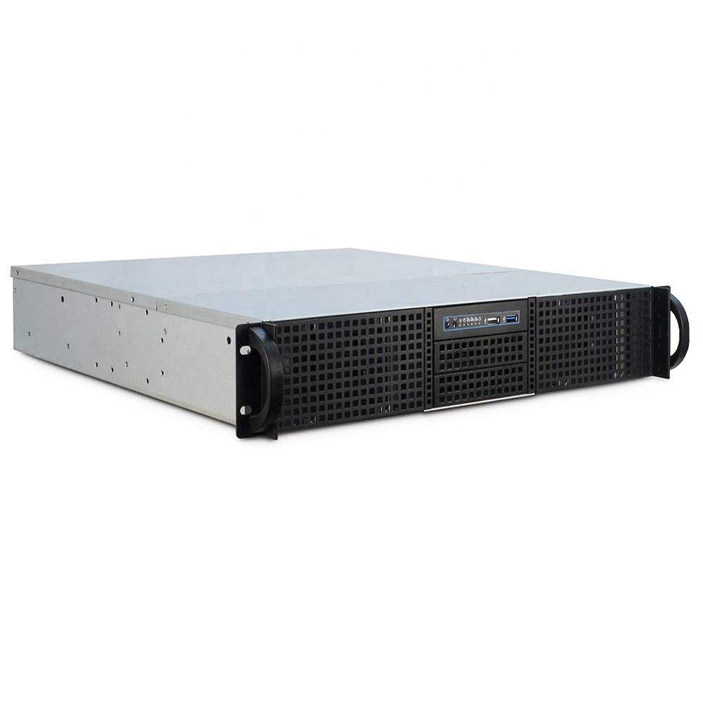 pc computer industrial rack mount server chassis case 2u buy 2u chassis 2u rackmount 2u server fall product on alibaba com
