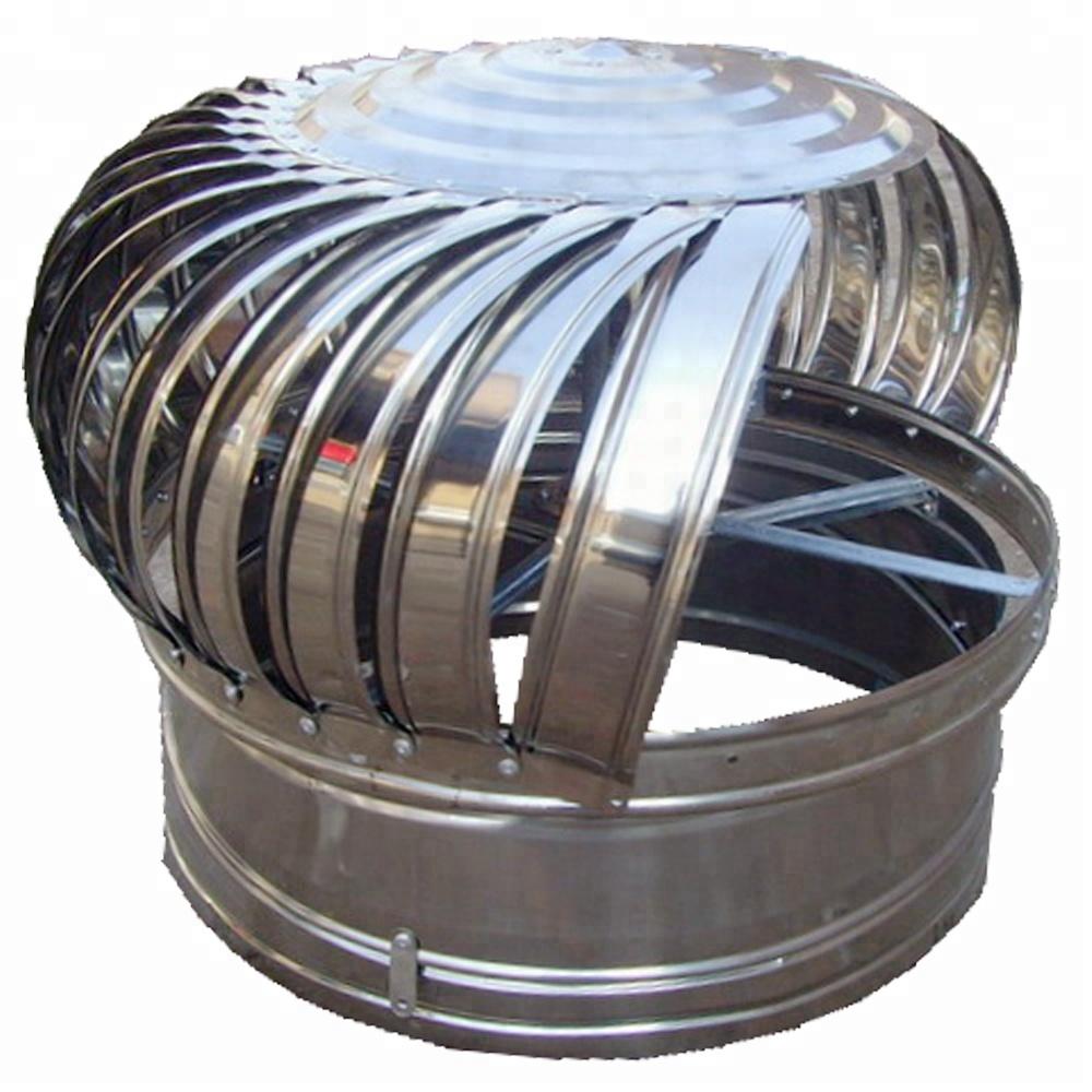 powerless roof exhaust ventilator fan wind driven roof turbo ventilator turbine exhaust fan buy roof ventilation fan no power roof ventilation