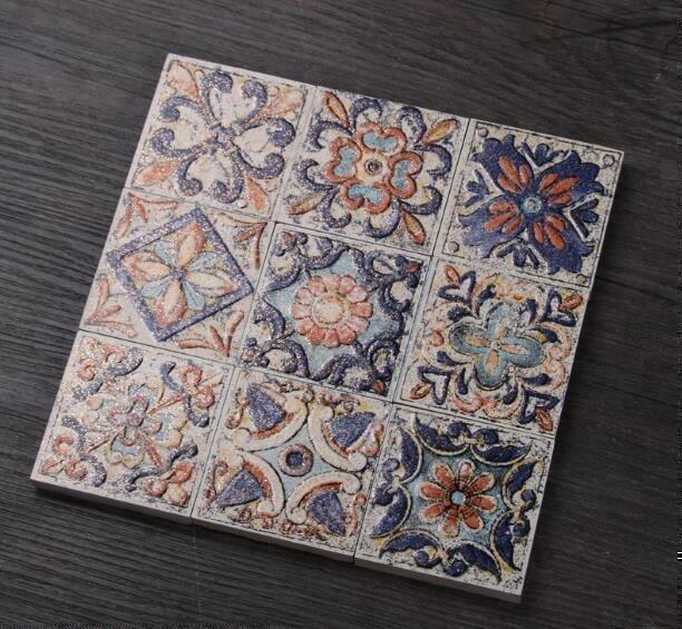 foshan factory rustic moroccan mosaic tile buy mosaic tile rustic moroccan tile moroccan mosaic tile product on alibaba com