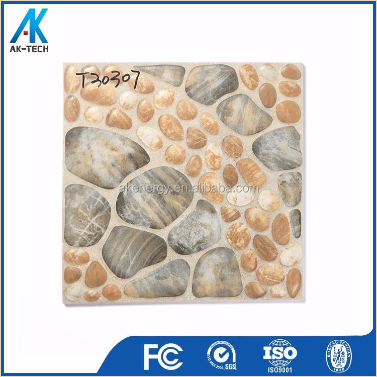 natural river rock look tile a floor cobblestone ceramic tile buy tile a floor cobblestone ceramic tile natural river rock tile product on