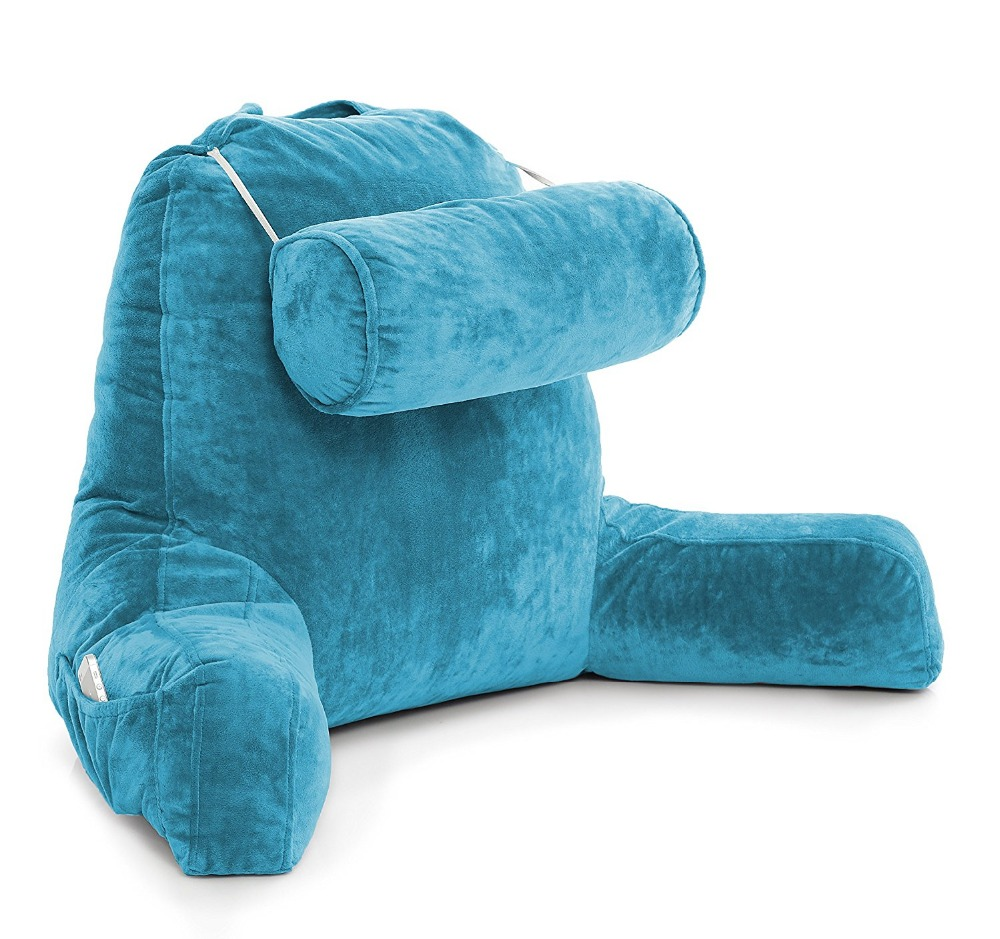 https www alibaba com product detail bed rest pillow with arms memory 60731973795 html