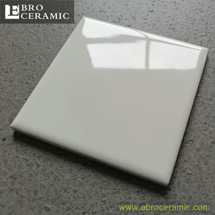 4x4 white glossy kitchen and bathroom ceramic wall tile made in china buy white glossy ceramic wall tile 10x10 bathroom wall tile kitchen wall tile