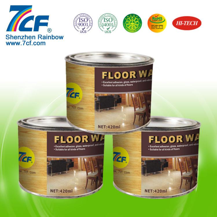 best floor wax for vinyl vct tile