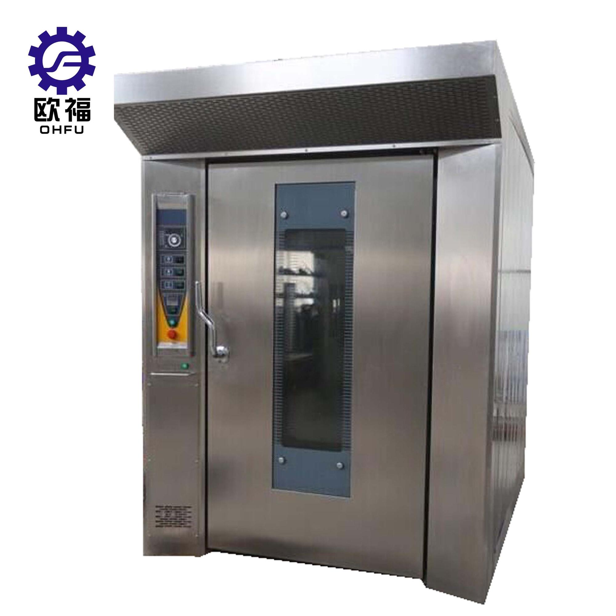 commercial automatic bakery gas electric bread baking oven bakery machinery for bread making bakery rotary rack ovens for sale buy bread baking