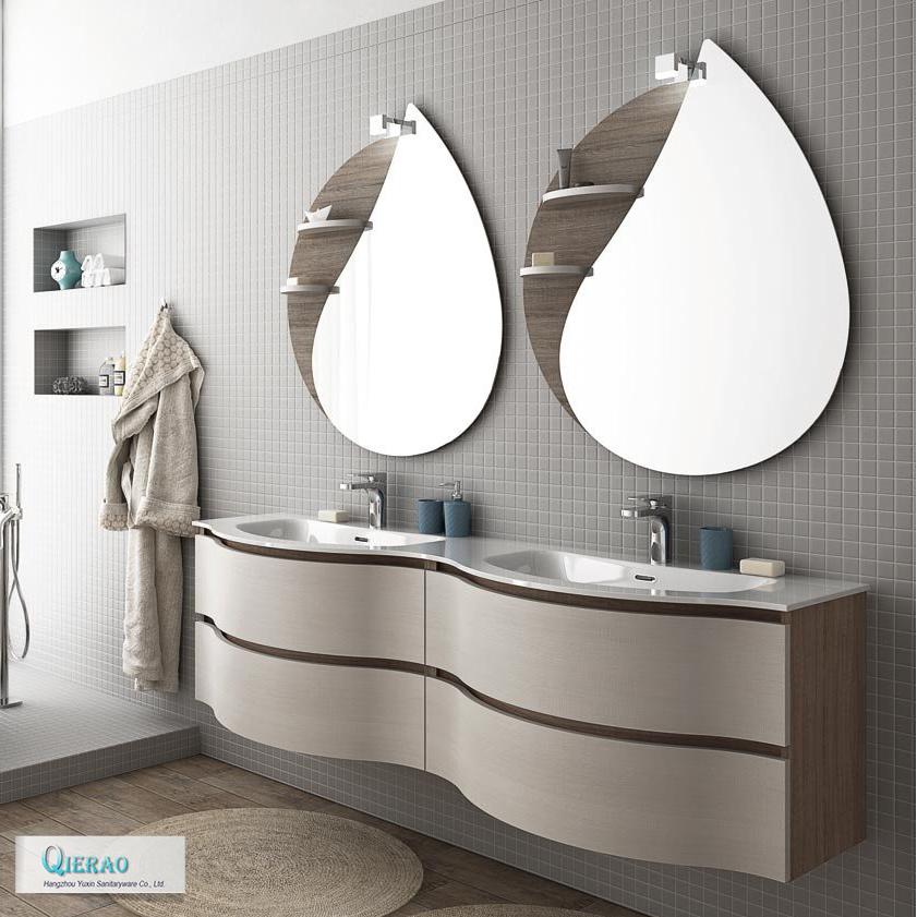 european style modern double sink design bathroom vanity buy double vanity european style bathroom vanity double sink bathroom vanity product on