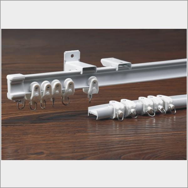anneau en plastique avec crochet pour rideaux rail de rideau fenetre coulissante courbee en pvc buy rail de rideau en pvc anneaux en plastique pour