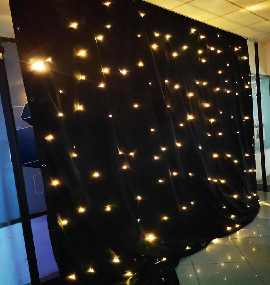 dmx fairy lights curtain led rgb led star cloth backdrop 108 pcs 5mm dvi fiber optic led star cloth 2x3m buy dmx fairy lights curtain led rgb led