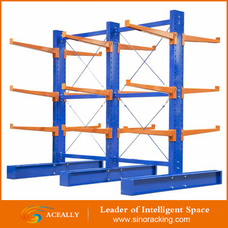 heavy duty steel warehouse stacking pipe storage rack buy steel rack pipe rack steel pipe storage rack product on alibaba com