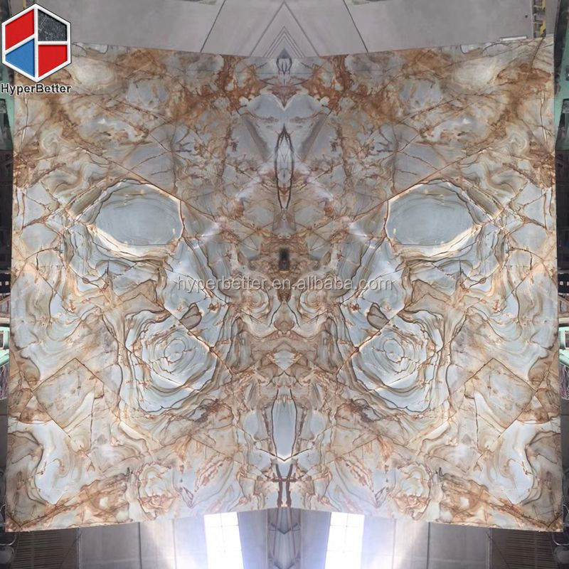 bookmatched blue roma marble tiles buy blue roma blue roma marble blue roma tile product on alibaba com