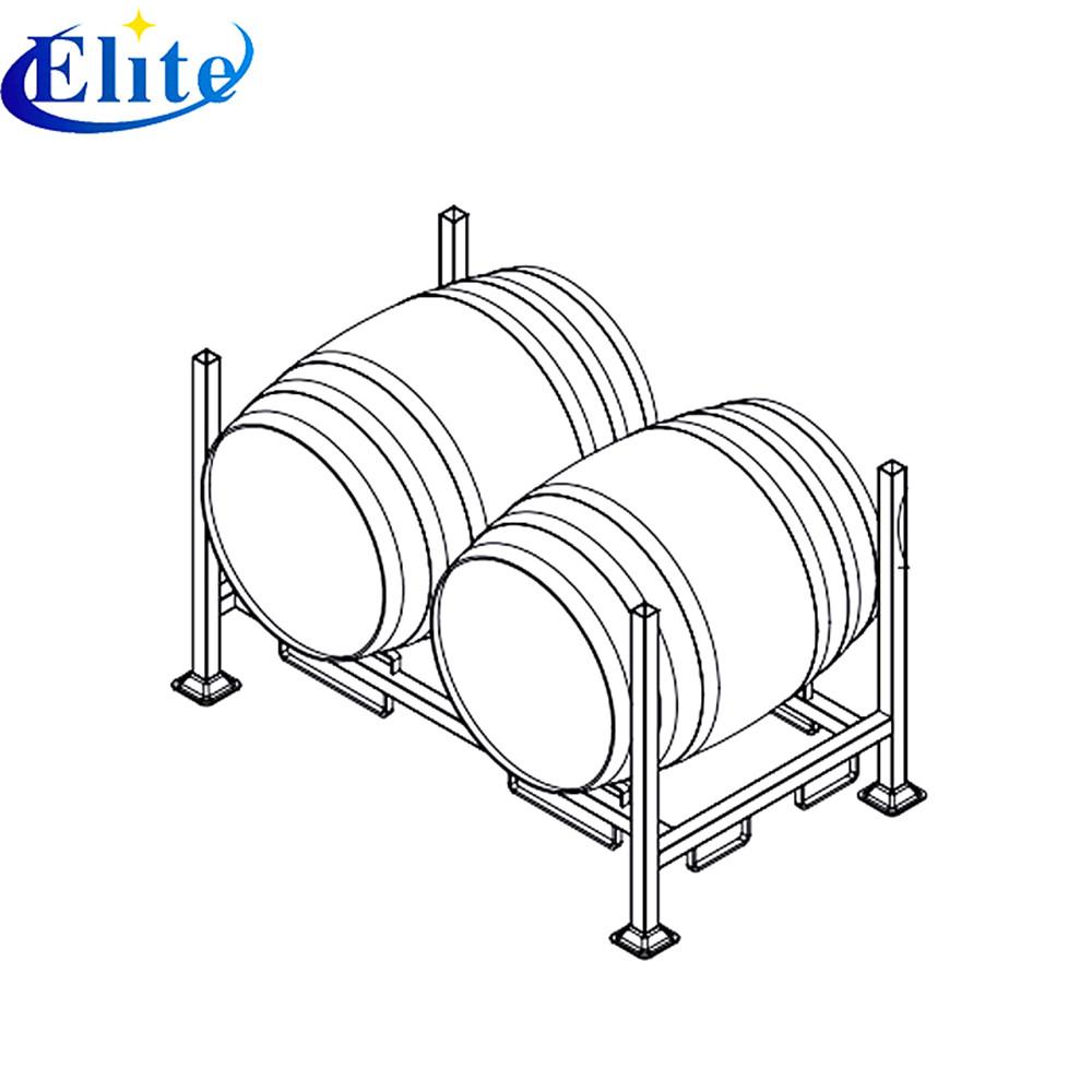 drum stacking wine barrel rack buy stacking rack stacking barrel rack stacking wine barrel rack product on alibaba com