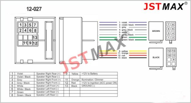renault megane radio wiring diagram  typical water heater